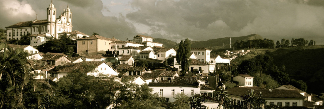 Photo of Old Gold Mining Town, Ouro Preto