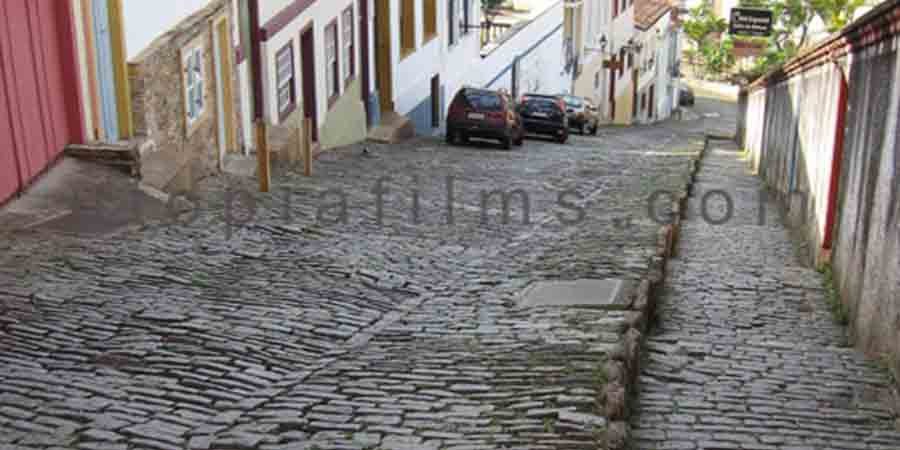 "Photo of ""Cobbled Streets"" type of location."