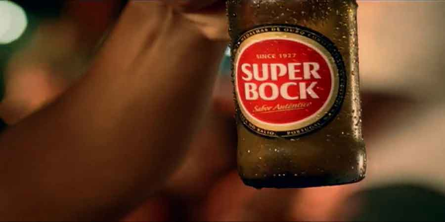Picture of video production for Superbock
