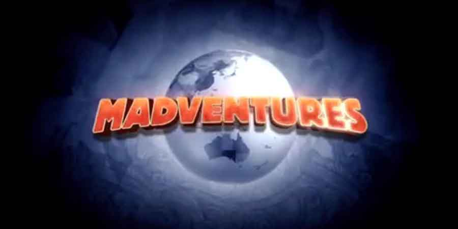 Picture of video production for Madventures